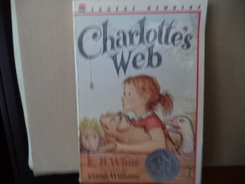 Charlotte's Web ISBN 0-06-440055-7