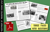CHC2P CHC2D WWI: Russian Revolution and USA Enters the War