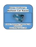 CHEAP STEM: Balloon Car Racers