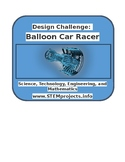 CHEAP STEM: Balloon Car Racers
