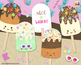CHEEKY CHOCOLATE POPSICLES - ICE POPS - editable student gifts, rewards, favors