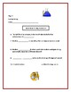 CHEMISTRY ACTIVITY: NUCLEAR DECAY
