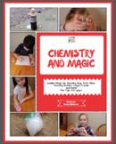 CHEMISTRY AND MAGIC: STEM kids 4-10