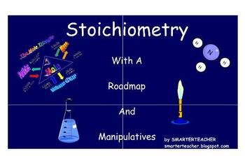 CHEMISTRY - SMART Notebook - Stoichiometry