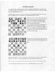 CHESS PACK #1 - Teaching, Learning, Scoring & Introduction for the Classroom