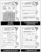 CHESTER'S WAY - STUDY GUIDE Gr. 2-4