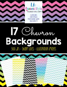 CHEVRON BACKGROUNDS CLIPART