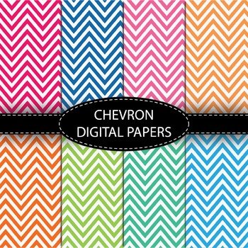CHEVRON Digital Papers Background Papers