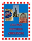 CHICAGO HISTORIC CREATIONS PRINTABLES: Chicago Inventions