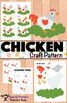All About Chickens Nonfiction Unit - Chicken Life Cycle