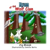 CHILDREN'S BOOK, First Nations, Indigenous, Native, Clans,