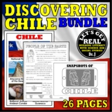CHILE: Discovering Chile Bundle