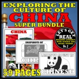 CHINA: Exploring the Culture of China Super Bundle
