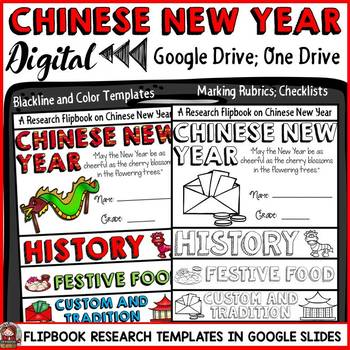 chinese new year digital research google drive google classroom