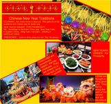 CHINESE NEW YEAR - GONG XI - Smartboard - Ti pitch, TimKa rhythm, Instruments