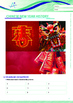 CHINESE NEW YEAR - Lesson 2 of 6 - Grades 7&8