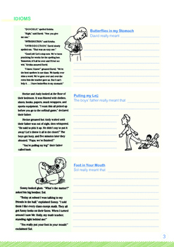 CHINESE NEW YEAR - Lesson 4 of 6 - Grades 5&6