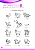 CHINESE NEW YEAR - Lesson 4 of 8 - Kindergarten 3 (5 Years Old)