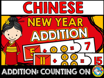 CHINESE NEW YEAR 2017 ● CHINESE NEW YEAR ADDITION COUNTING ON STRATEGY