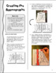 CHINESE NEW YEAR Writing Activity and Craft: The Year of the Rooster Agamograph