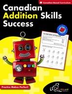 Canadian Addition Skills Success
