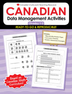 Canadian Data Management Activities 1-3