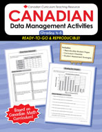 Canadian Data Management Activities 4-6