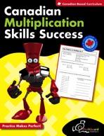 Canadian Multiplication Skills Success
