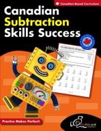 Canadian Subtraction Skills Success
