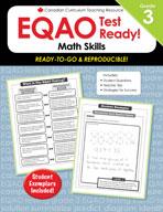 EQAO Math Ready! Grade 3