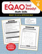EQAO Math Ready! Grade 6