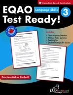 EQAO Test Ready! Language Skills 3