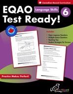 EQAO Test Ready! Language Skills 6