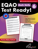 EQAO Test Ready! Math Skills 6