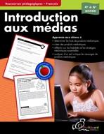 Introduction aux médias 4e à 6e