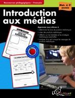 Introduction aux médias Mat à 3e