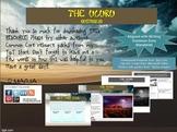 "CHOICE BOARD ""Australia: Uluru"" Writing Center W 6.8"
