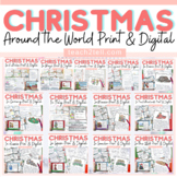 CHRISTMAS: CHRISTMAS AROUND THE WORLD