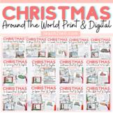 CHRISTMAS: CHRISTMAS AROUND THE WORLD: SCAVENGER HUNTS: RE