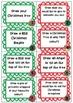 CHRISTMAS- 24 Christmas Art Task Cards