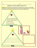 CHRISTMAS: A HOLIDAY LIMERICK & ART ACTIVITY