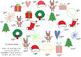 CHRISTMAS ACTIVITY BUNDLE- P-3