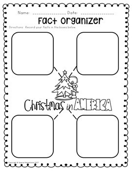 CHRISTMAS AND HOLIDAYS AROUND THE WORLD ACTIVITIES, RESEARCH,SCRAPBOOK AND MORE