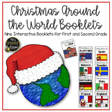 CHRISTMAS AROUND THE WORLD BOOKLETS BUNDLE