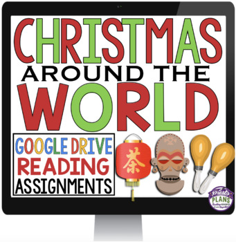 CHRISTMAS AROUND THE WORLD DIGITAL GOOGLE