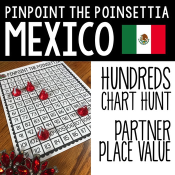 Christmas Around the World Math Centers (Bundle)