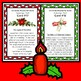 CHRISTMAS  / WINTER HOLIDAYS AROUND  THE  WORLD:  Task Cards / Scavenger Hunt