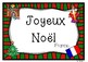 CHRISTMAS AROUND THE WORLD posters Merry Christmas in different languages