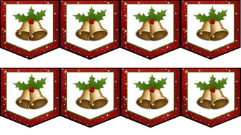 CHRISTMAS BULLETIN BOARD BORDERS!