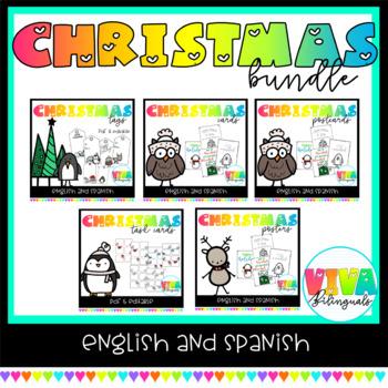 CHRISTMAS BUNDLE♥